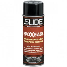 40614 - Epoxease Injection Mold Release - AEROSOL